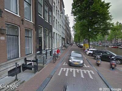 Splitsingsvergunning Keizersgracht 308 Amsterdam