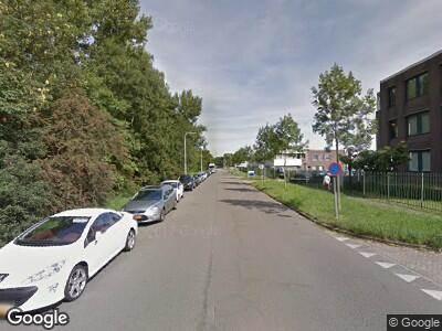 Omgevingsvergunning Mijkenbroek  Breda