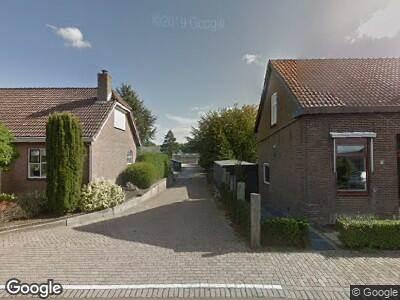 Omgevingsvergunning Lagendijk 287 Ridderkerk