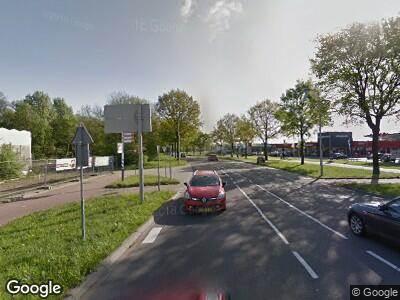 Exploitatievergunning Oude Meppelerweg 5 Zwolle