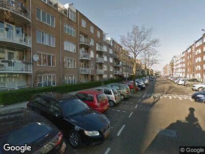 Omgevingsvergunning Wagenaarstraat 145 Amsterdam