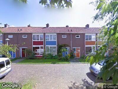 Omgevingsvergunning Hajo Brugmanshof 14 Amsterdam