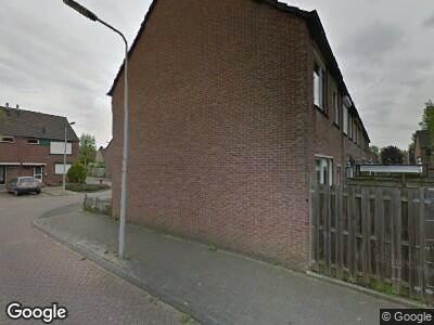 Omgevingsvergunning Udenstraat 43 Arnhem