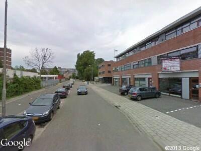 Omgevingsvergunning Vulcanusweg 265 Delft