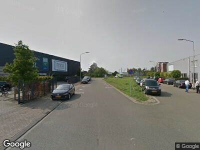 Omgevingsvergunning Van de Reijtstraat 43 Breda