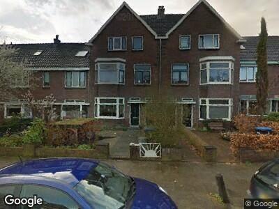 Omgevingsvergunning Guido Gezellestraat 58 Nijmegen