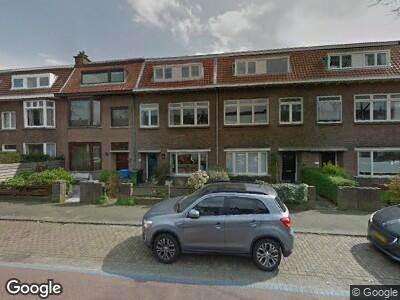 Omgevingsvergunning Prinses Mariannelaan 109 Voorburg