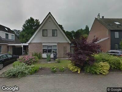 Omgevingsvergunning Pasveerweg 28 Leeuwarden