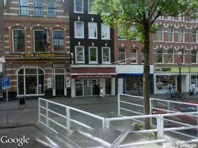 Omgevingsvergunning Eerste Van Swindenstraat 40 Amsterdam