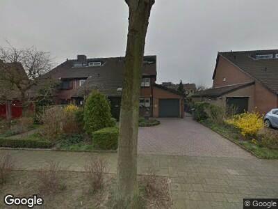 Omgevingsvergunning Willem de Zwijgerlaan 28 Dodewaard