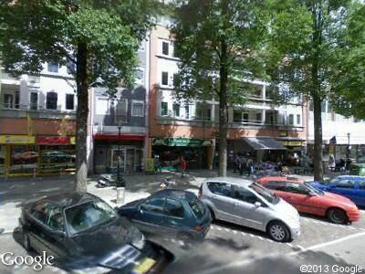 Omgevingsvergunning Eerste Van Swindenstraat 207 Amsterdam