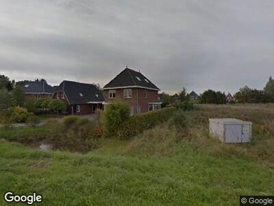Omgevingsvergunning Rollen 14 Groningen