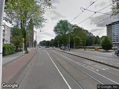 Omgevingsvergunning Linnaeusstraat  Amsterdam