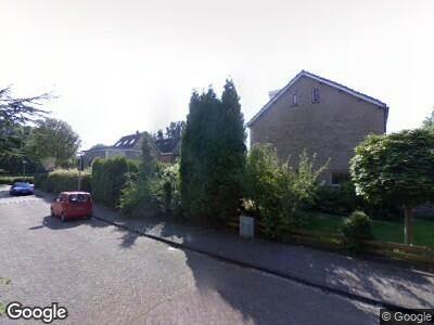 Omgevingsvergunning Rietschoot 110 Oostzaan