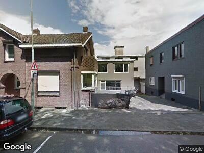 Omgevingsvergunning Prins Clausstraat 122 Hoensbroek