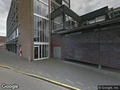 Verkeersbesluit Galerij 110 Amstelveen