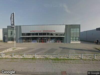 Omgevingsvergunning Pompmakker 3 Heerenveen