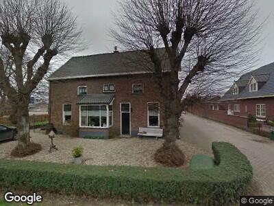 Omgevingsvergunning Koningstraat 26 Ewijk
