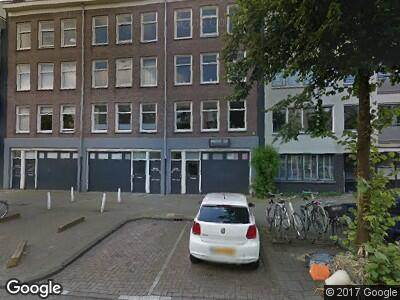 Omgevingsvergunning Von Zesenstraat 168 Amsterdam