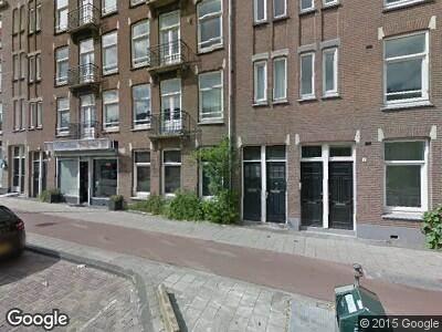 Omgevingsvergunning Zeeburgerdijk 39 Amsterdam