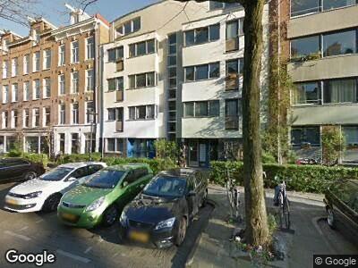 Omgevingsvergunning Commelinstraat 198 Amsterdam