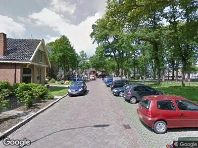 Meldingen Marktstraat  Zuidlaren