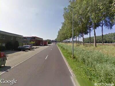 Omgevingsvergunning Rijnkade  Weesp