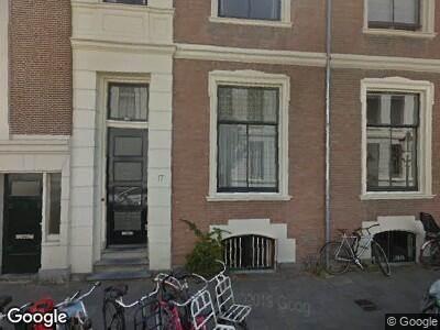 Omgevingsvergunning Schoolstraat 17 Utrecht