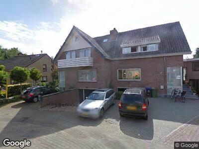 Watervergunning Essche Stroom 12 Tilburg