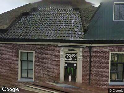 Omgevingsvergunning Dorpsstraat 26 Oude Niedorp