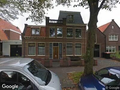 Omgevingsvergunning Tweeboomlaan 43 Hoorn