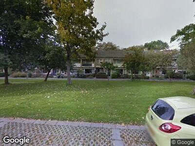Omgevingsvergunning Groenendaal 40 Groningen