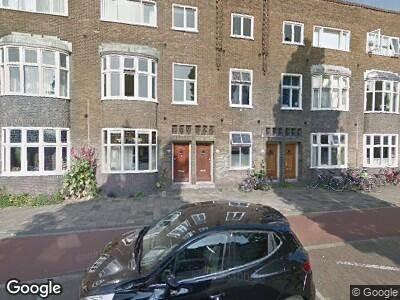Omgevingsvergunning Prinsesseweg 19 Groningen