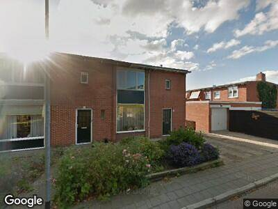 Verkeersbesluit Leeuwenburgstraat 10 Groningen
