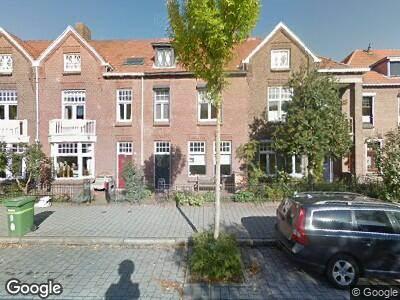 Omgevingsvergunning Charles Ruysstraat 11 Roermond
