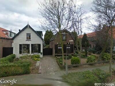 Bestemmingsplan Kerkweg  Ouderkerk aan den IJssel