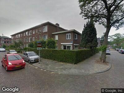 Verkeersbesluit Nachtegaalplein  Rotterdam
