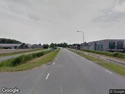 Watervergunning Woldweg  Appingedam
