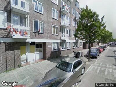 Omgevingsvergunning Tweede van Swindenstraat  Amsterdam