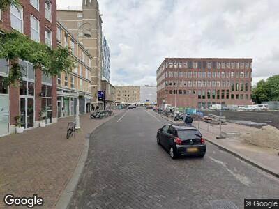 Watervergunning Polderweg  Amsterdam