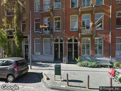 Omgevingsvergunning Domselaerstraat  Amsterdam