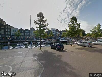 Omgevingsvergunning Havendam  Oud-Beijerland