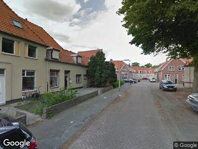 Verkeersbesluit Rubensplein  Tilburg
