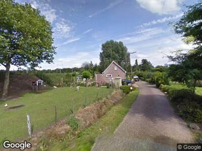 Verkeersbesluit Neerstraat 35 Oud Gastel