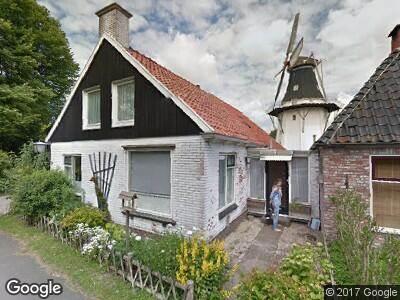 Omgevingsvergunning Molenstreek 4 Groningen