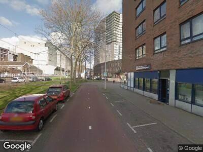 Omgevingsvergunning Brielselaan 48 Rotterdam
