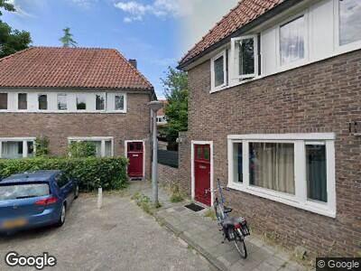 Omgevingsvergunning Wognumerstraat 143 Amsterdam