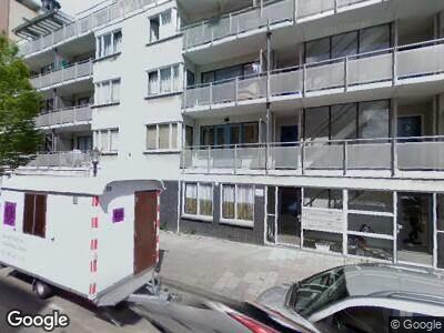 Onttrekkingsvergunning Tweede van Swindenstraat 11 Amsterdam