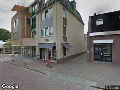 Omgevingsvergunning Kerkstraat 49 Geldermalsen