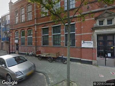 Exploitatievergunning Pieter Nieuwlandstraat 93 Amsterdam